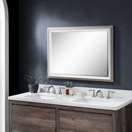 Uttermost - Mitra Mirror