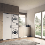 Asko Classic Heat Pump Dryer - White