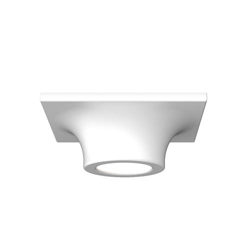 Sonneman - A Way of Light - Zoom LED Surface Mount [Color/Finish=Satin White]