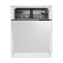 See Details - Tall Tub Dishwasher, 14 place settings, 48 dBa, Fully Integrated Panel Ready