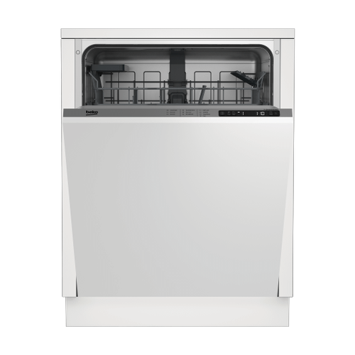 Tall Tub Dishwasher, 14 place settings, 48 dBa, Fully Integrated Panel Ready