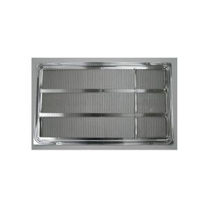 LG - Thru-the-Wall Air Conditioner Architectural Grille