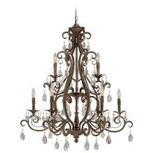 9 Light Chandelier