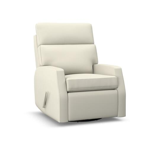 Panther Swivel Gliding Reclining Chair CP111H/SGRC