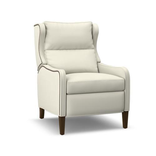 Comfort Designs - Loft Ii High Leg Reclining Chair C724-10/HLRC