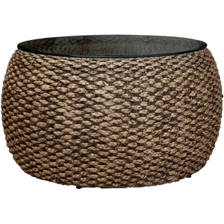 Ocean Reef Round Cocktail Table
