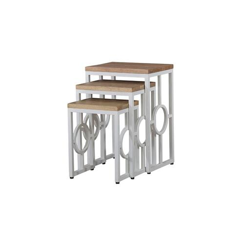 Urban Nesting Tables