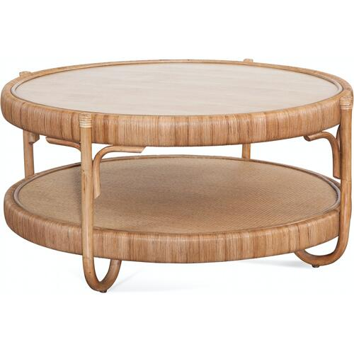 Gallery - Willow Creek Cocktail Table