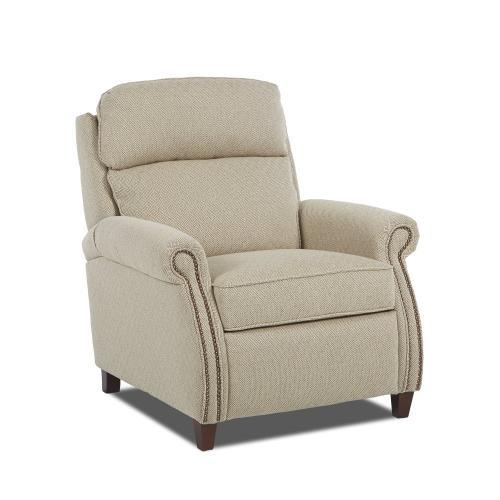 Leslie Power High Leg Reclining Chair CP707-10M/PHLRC