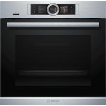 See Details - 500 Series Single Wall Oven 24'' Stainless steel HBE5452UC