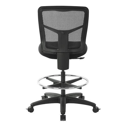 Progrid® Mesh Drafting Chair
