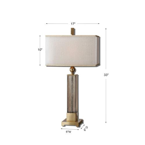 Caecilia Table Lamp