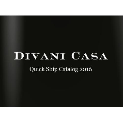 Divani Casa Quick Ship 2016 Collection