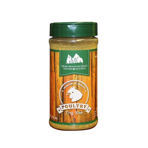 Green Mountain Grills - Poultry