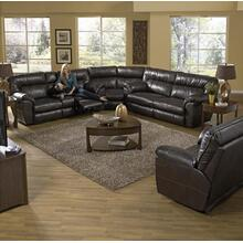 Nolan 3PC Reclining Sectional