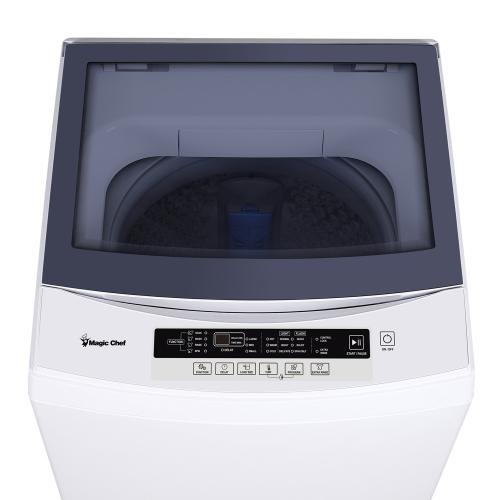 3.0 cu. ft. Compact Washer