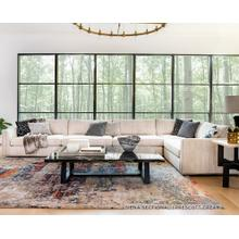 See Details - Siena Sectional - American Leather