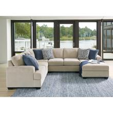 Enola 4-piece Sectional