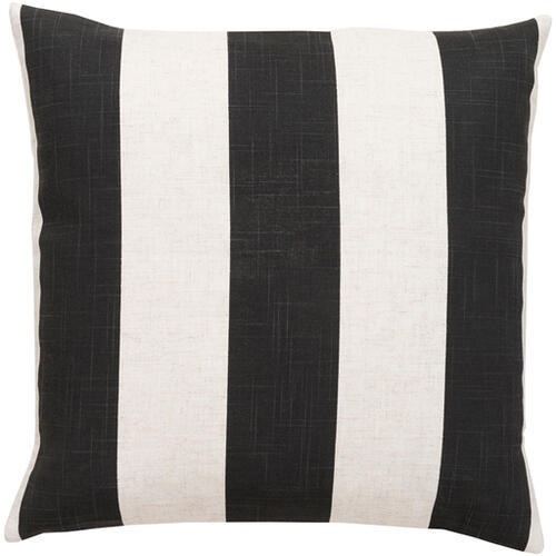 "Simple Stripe JS-009 18"" x 18"""