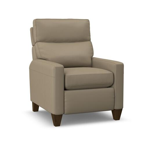 Comfort Designs - Mayes Power High Leg Reclining Chair CL753/PHLRC