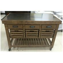 See Details - Serving Trolley