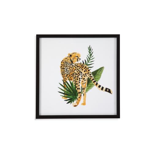 Cheetah Outlook III