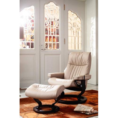 Stressless By Ekornes - Crown (S) Classic chair