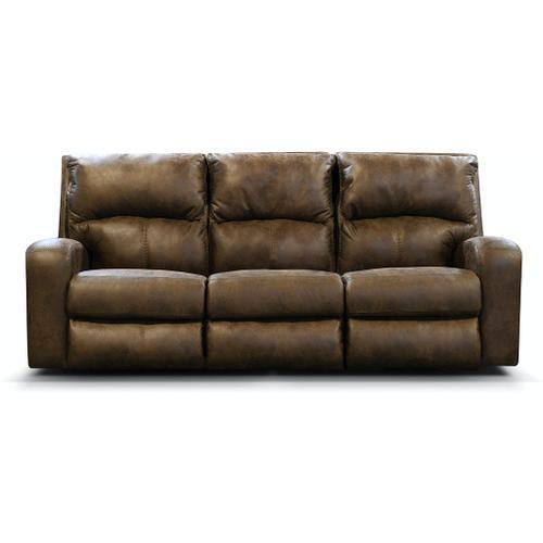 England Furniture - EZ2201 EZ2200 Double Reclining Sofa