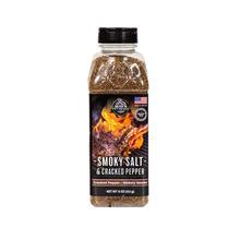 View Product - 11.0 oz Smoky Salt & Cracked Pepper Rub