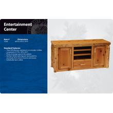 View Product - Cedar Entertainment Center