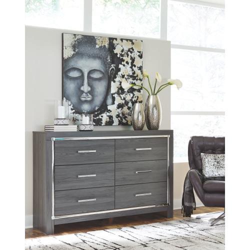 Lodanna Dresser
