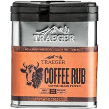 See Details - Coffee Rub