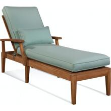 Messina Chaise Lounge