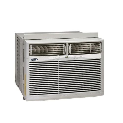 Gallery - 10,000 BTU Electronic Control w/remote Mid Size Air Conditioner 10,000 - 15,000 BTU