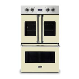 """30"""" Electric Double French-Door Oven - VDOF Viking 7 Series"""
