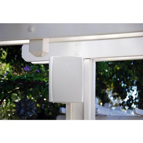 "SunBriteTV All-Weather 6.5"" Surface Mount Outdoor Speakers (Pair) - SB-AW-6"