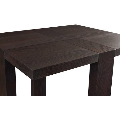 Gallery - Salem Oak End Table