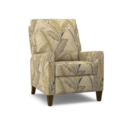 Britz Power High Leg Reclining Chair C249M/PHLRC