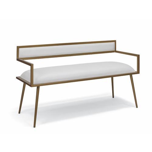 Wesley Allen - Zara Bench Bench