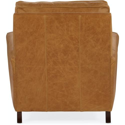 Bradington Young - Bradington Young Zion Stationary Chair 8-Way Hand Tie 600-25