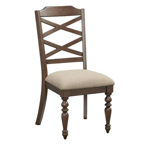 Standard Furniture - Side Chair 2/Carton