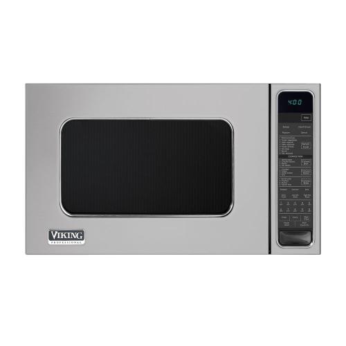 Viking - Metallic Silver Convection Microwave Oven - VMOC (Convection Microwave Oven)