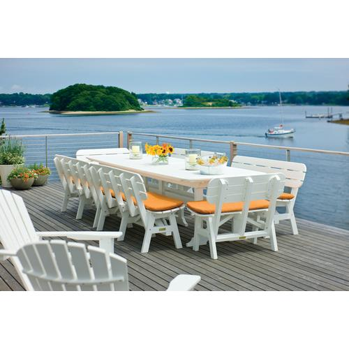 Seaside Casual - Portsmouth 3 Ft. Bench (044)