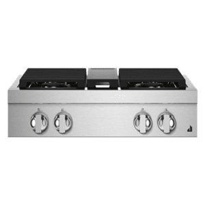 "Jenn-AirNOIR 30"" Gas Rangetop"