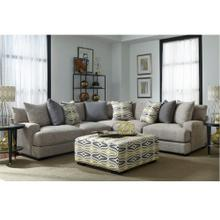 808 Barton Stationary Sectional
