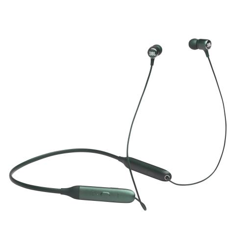 JBL LIVE 220BT Wireless in-ear neckband headphones