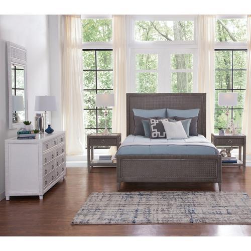 Braxton Culler Inc - Naples Queen Bed