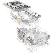 """G 5892 SCVi SL - Fully integrated dishwasher, 18"""" (45 cm) with networking for even greater convenience."""