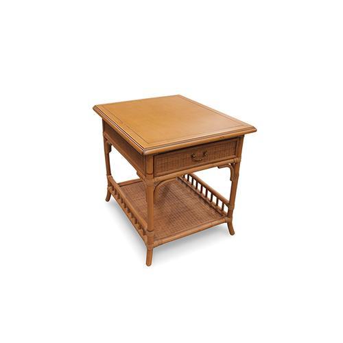 Capris Furniture - 354 Lamp Table