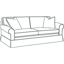 Benton 2 over 2 Sofa